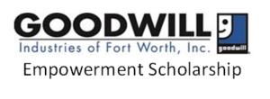 Empowerment Scholarship