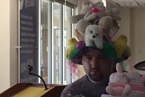 Easter Hat Parade 5